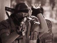 Ahraruş Şam Kürt Kanadının Askerî Eğitim Videosu