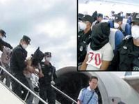 Uygurlara Çin İşkencesi