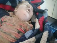 Suriye'de 44 Kişi Daha Katledildi