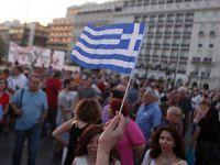 Yunanistan'da Geçici Hükümetin Başına Thanu Getirildi