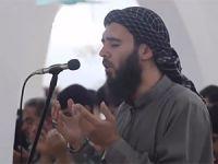 Suriye'deki Müslümanlar İçin Kunut Duası (VİDEO)