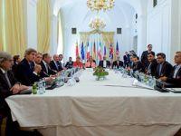 """İran'la Nükleer Anlaşma Sağlandı"""