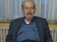 Ali Nar Vefat Etti