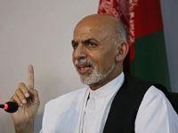Afganistan'dan Molla Ömer'e Teşekkür