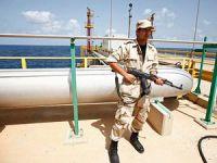 Libya'da 4 İtalyan Kaçırıldı