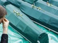 """Bosna'da """"Savaş Suçu"""" Şüphelisi 6 Sırp Gözaltına Alındı"""