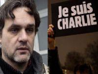 Charlie Hebdo Çark Etti