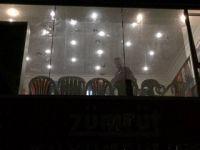 İstanbul'da AK Parti Binasına Silahlı Saldırı
