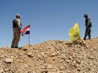 'Hizbullah ve Esed'in Kader Ortaklığı'