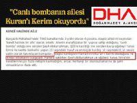 DHA'dan İslamofobik Algı