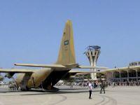 Husiler Aden'den Tamamen Püskürtüldü
