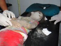 Esed Katliama Doymuyor: 67 Ölü!