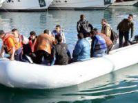 Ege Denizi'nde Göçmenlere Yönelik Saldırılar Artıyor!