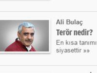 Ali Bulaç, Reyhanlı Saldırısı'nı Ne Zannediyor?