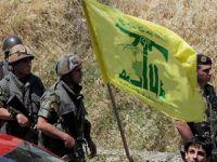 Hizbullah Komutanı Hassan Suriye'de Öldürüldü