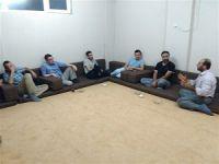 Kocaeli Özgür-Der'den Bir  Heyet Umut-Der'i Ziyaret Etti