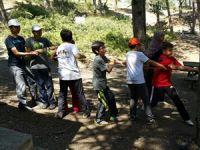 Çorum Özgür-Der Çocuk Kulübü Piknik Düzenledi