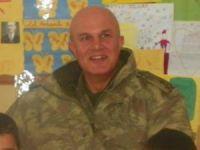 PKK, Jandarma Komutanını Ailesinin Yanında Vurdu!