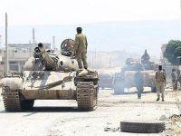 Türkmen Gruplardan Yeni Saldırı