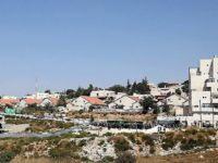 Batı Şeria'da İşgalci İsrail'in Yıkımı