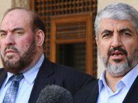 Hamas'ın Suudi Arabistan Ziyareti İran'ı Kızdırdı