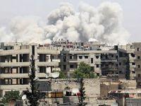 'Suriye'de 5 Milyon Kişi Ulaşımı Zor Bölgelerde Yaşıyor'