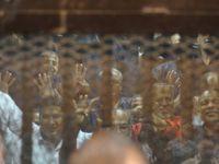 Mısır'da Gözaltılar Sürüyor: 79 Kişi Daha Gözaltına Alındı!