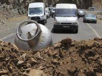 PKK Saldırılarında Yeni Yöntem: Hendek Açma
