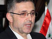 """""""Esed Rejimi Ulusal Uzlaşı Bakanı Ali Haydar'ın Tuhaf Hikâyesi"""""""