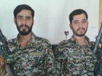İran'ın Keskin Nişancıları Suriye'de Öldürüldü