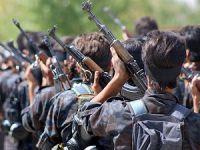 Direnişçiler Sehl Gaba'daki Pek Çok Noktayı Ele Geçirdi