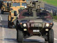 Diyarbakır'da Askeri Araca Mayınlı Saldırı
