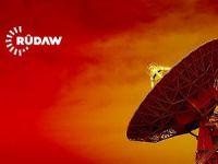 PYD'den Kürtçe Yayın Yapan Rudaw TV'ye Sansür