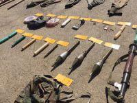 Yüksekova'da Operasyon: 39 Gözaltı