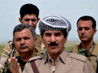 Peşmergeden PKK'ya Irak Kürdistanı'dan Çekil Çağrısı