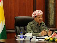 Barzani: 'KYB Ve Goran Çözüme Hizmet Etmiyor'
