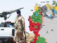 Yeni Suriye Planı İle Türkiye'ye Geliyor