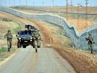 Çukurca'da 7 Gümrük Personelinden Haber Alınamıyor