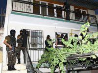 İzmir ve Adana'da YDG-H'ye Operasyon
