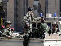 Husiler 15 Ayda 7 Binden Fazla Yemenliyi Kaçırdı