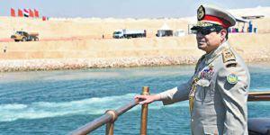 Mısır'da 'Seçim Yarışı': Sisi, Sisi'ye Karşı