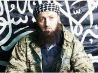 Kafkasya Lideri Ebu Osman Gimrav Şehid Oldu