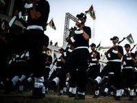 Hamas: Direniş Ordusu Allah'ın İzniyle Kudüs'e Ulaşacak