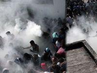 Batının Yeni Irkçılık Nefreti: Göçmenler
