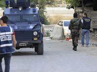 """Antalya'daki """"IŞİD Operasyonu""""nda 7 Tutuklama"""