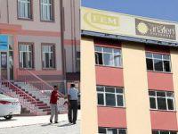 Iğdır'da Bir Dershane ve Okul Kapatıldı