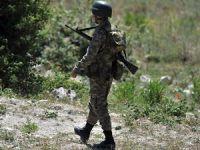 PKK Yol Kesip Asker Kaçırdı