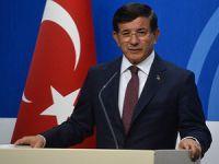 Başbakan Davutoğlu Seçim Hükümeti Kabinesini Açıkladı