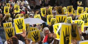 Avusturya'dan Rabia İşaretine Yasak