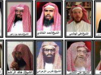 Suudi Zindanlarında 359 Alim Var